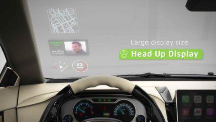 סרטון מוצר בתחום הרכב