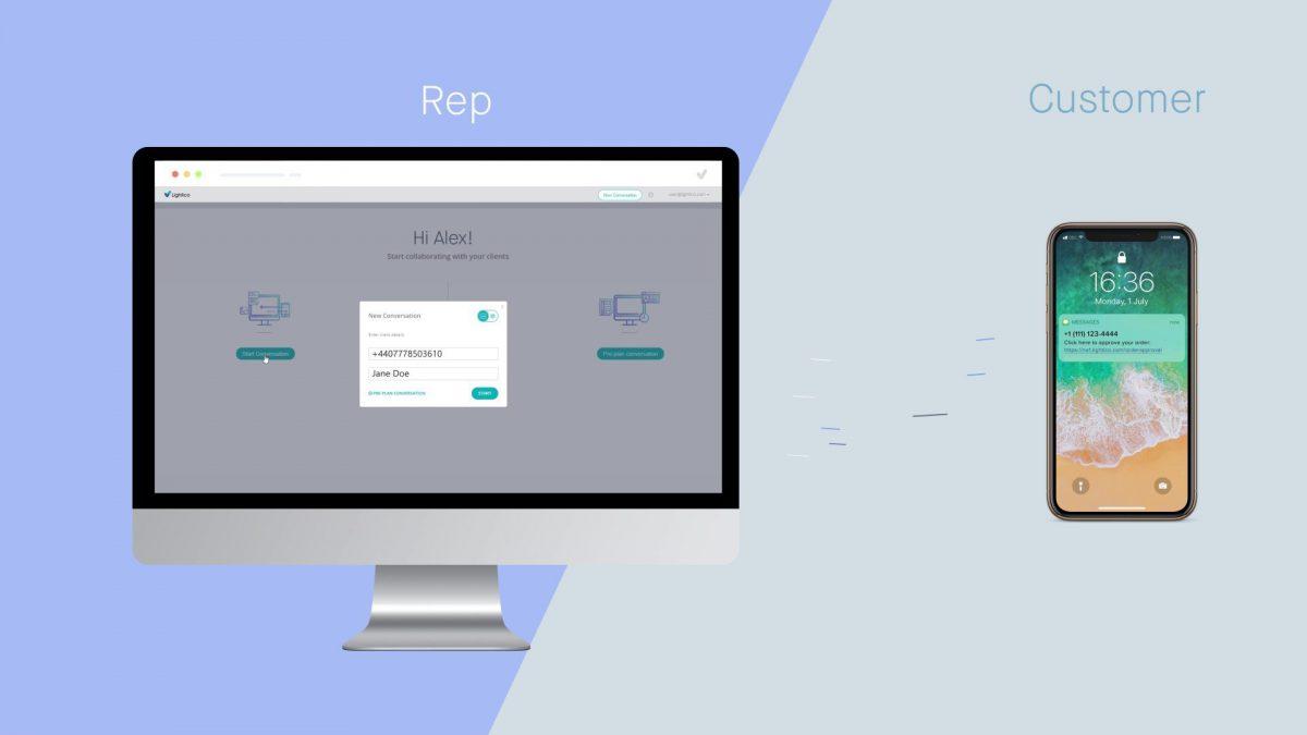 סרטון אנימציה לתוכנת ניהול