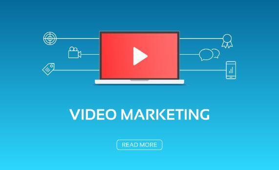 שיווק בוידאו